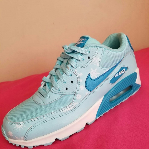 (SOLD) Women's Nike Air Max 90 Size 8.5